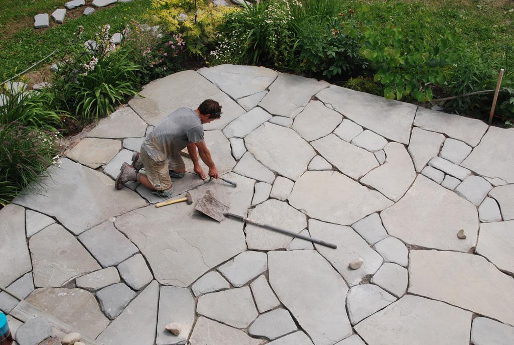 Maine Stonework, Masonry, Hardscaping | Perennial Stone ...