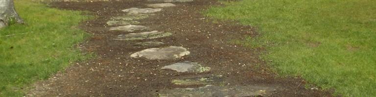 Stepping Stones, Baldwin, Maine