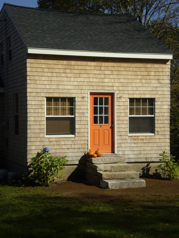 Granite Steps Scarborough Maine Perennial Stone