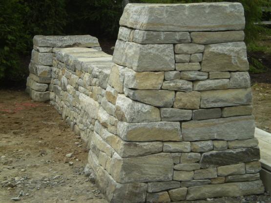 Entry Walls